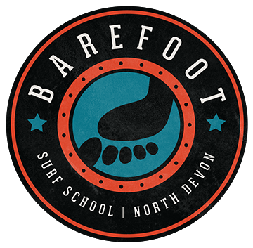 Barefoot Surf School, professional surfing lessons with qualified surf instructors. We have been coaching for over 20 years!